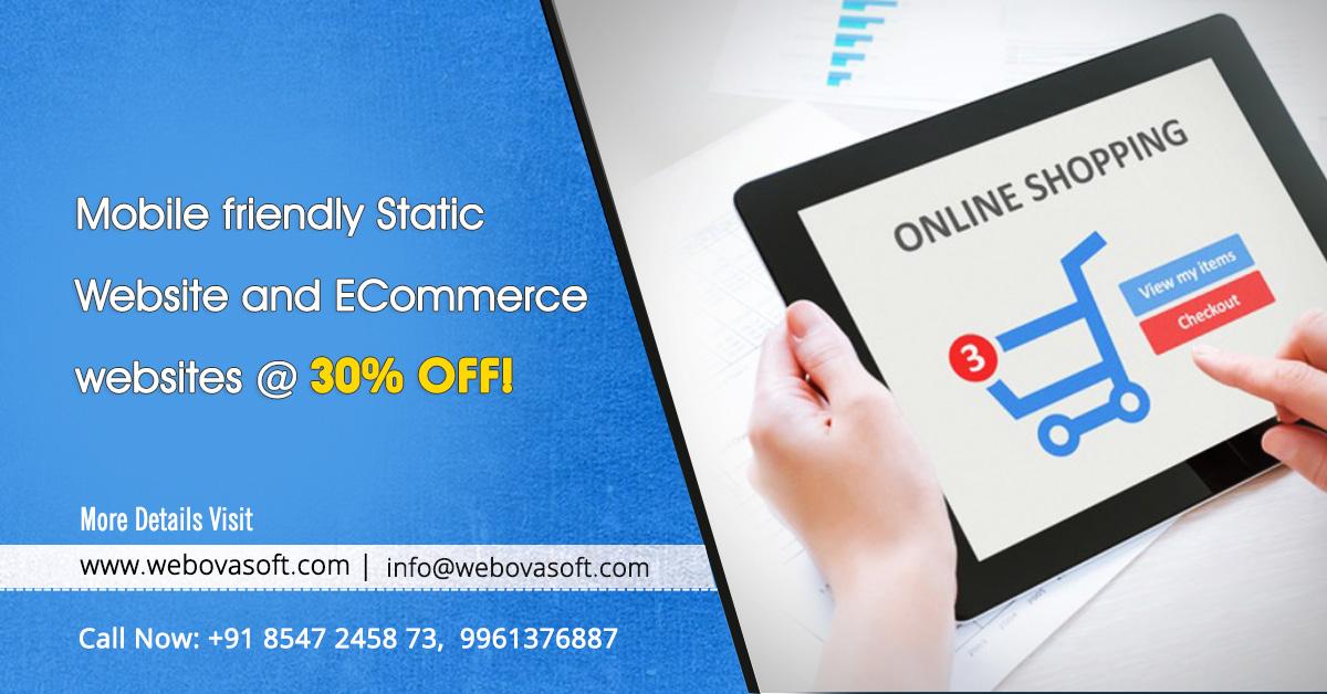 Web Design And Software Development Company Kottayam