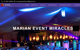 Marian Event Miracle